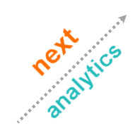 NEXT Analytics Logo